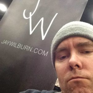 Jay Wilburn