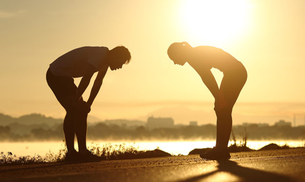 Why Running is the Worst Thing Ever